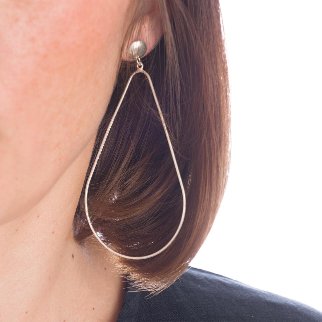 Boucles d'oreille INDAH