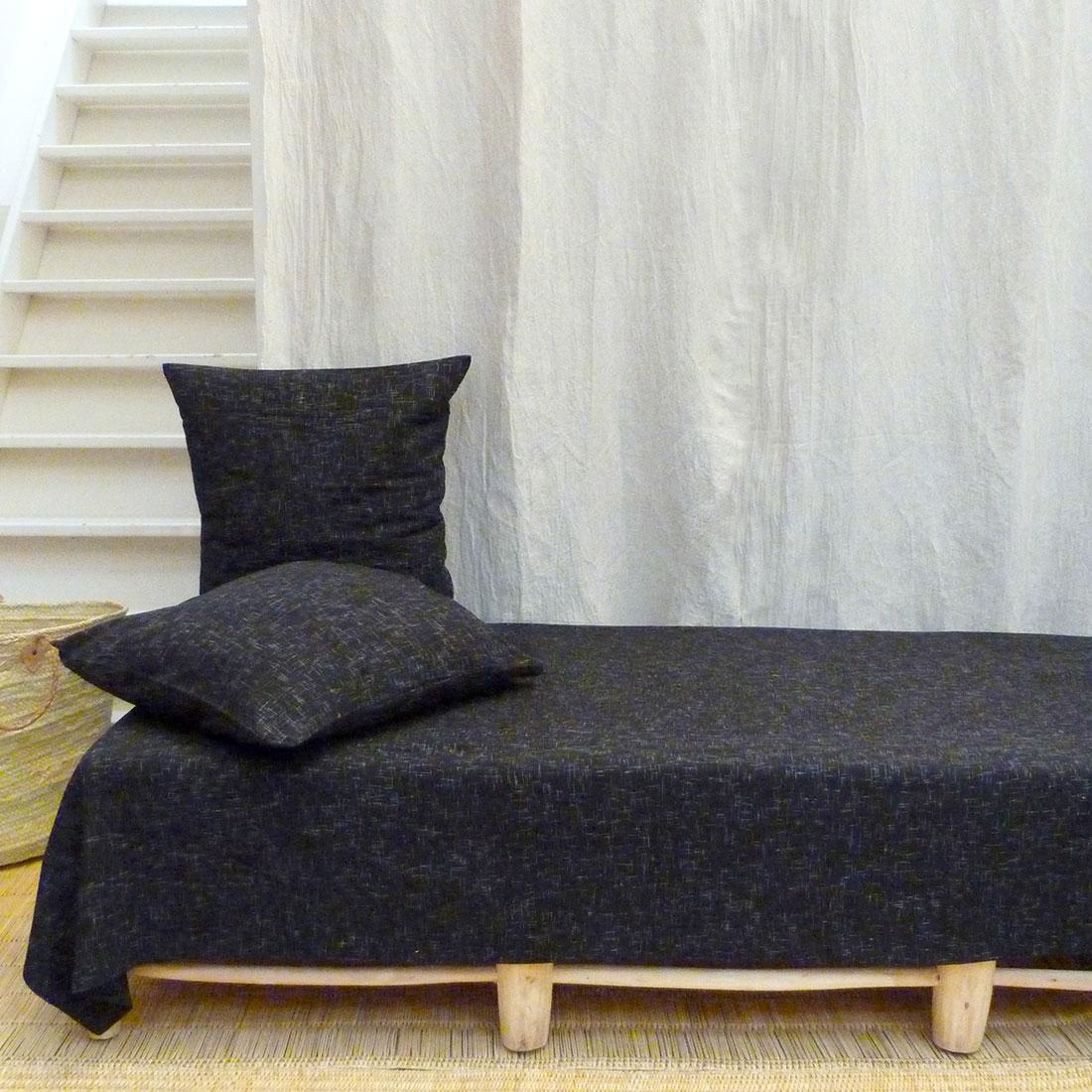 Couvre lit épais N°3