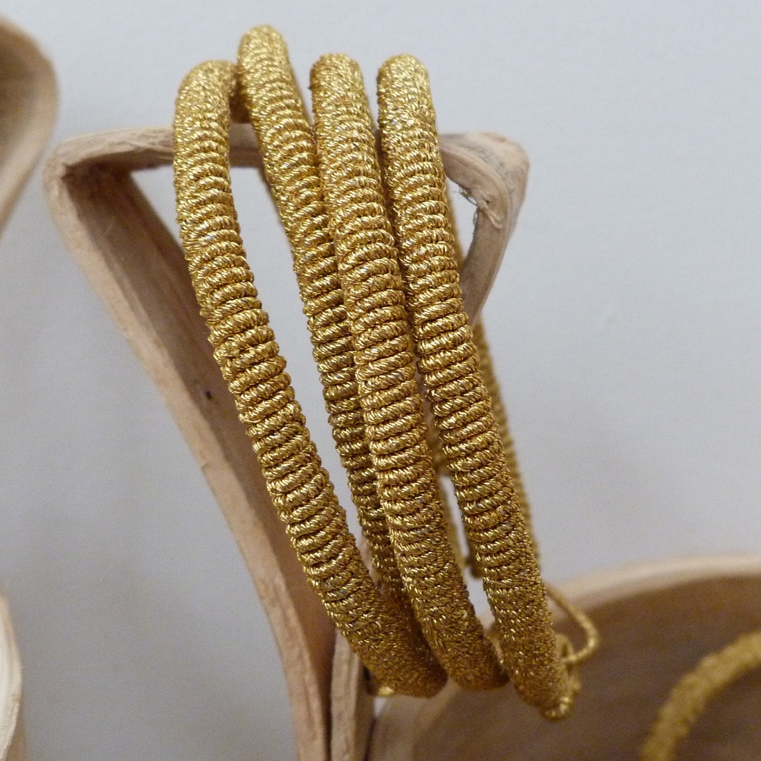 Bracelet Fil Or