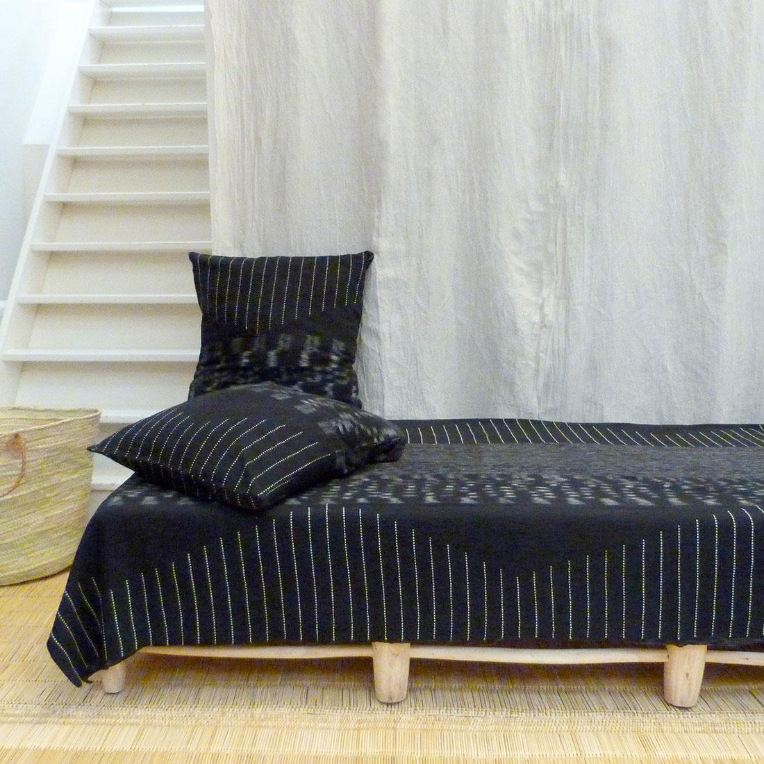 Couvre lit épais N°1
