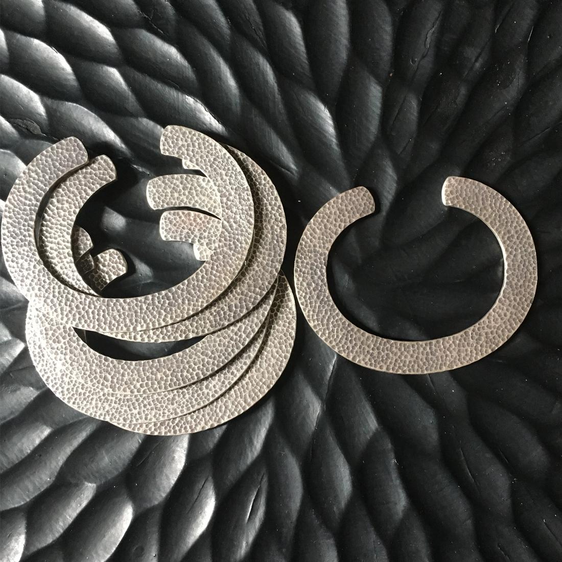 "Bracelet ""C"""