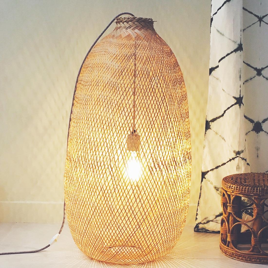 Lampe Moon XXL