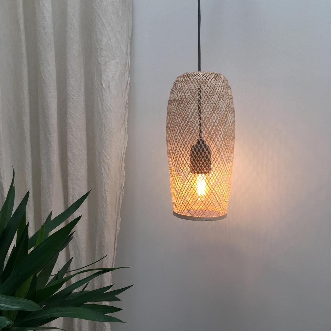 Suspension Lantern