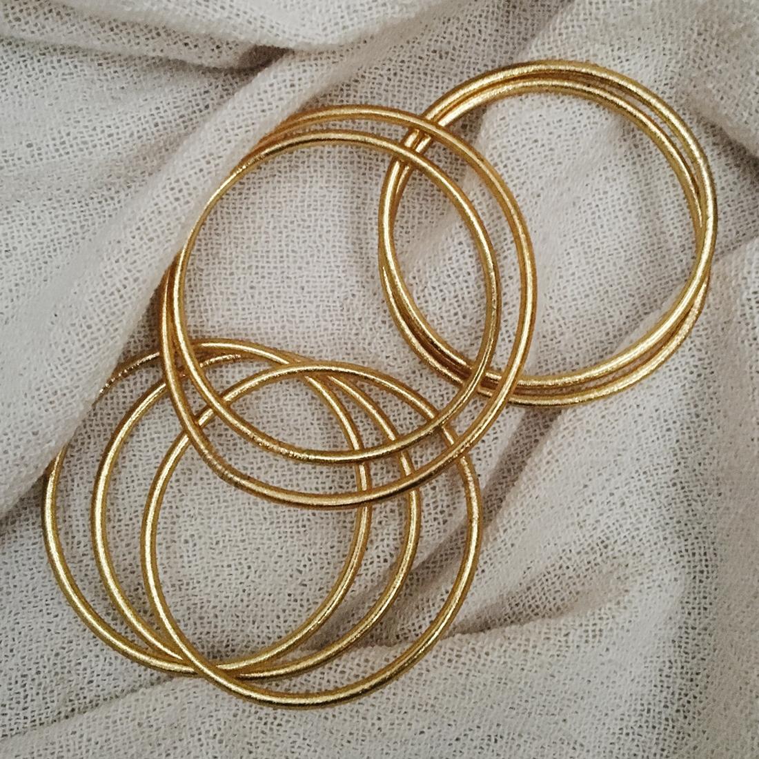Bracelet bouddhiste - Modèle fin